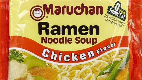 Japanese Food Majors To Launch New Instant Noodle Brand In