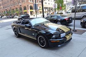 2007 Ford Mustang GT Premium Stock # 39807 for sale near Chicago, IL | IL Ford Dealer