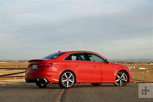 Audi Rs 3 : 2018 audi rs3 review digital trends ~ Medecine-chirurgie-esthetiques.com Avis de Voitures