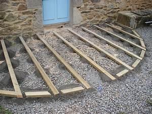 Lame Terrasse Bois Pas Cher : lames de terrasse en bois pas cher wasuk ~ Dailycaller-alerts.com Idées de Décoration