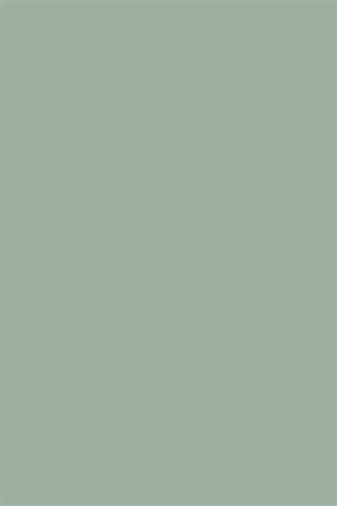 farrow ball green blue interiors  color  interior