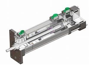 Exlar Linear Actuators