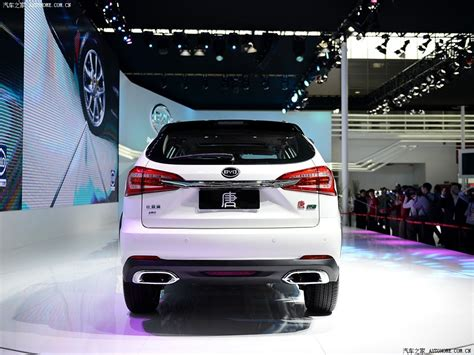 2016 byd tang in hybrid suv is of four to come comparison byd tang 2016 vs volkswagen tiguan sel