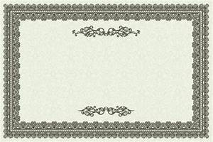 Certificate border designs free vector download (5,995 ...