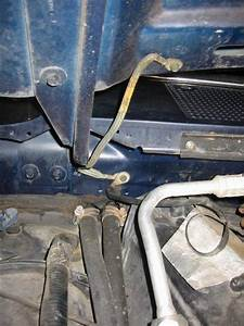 Engine Compartment Grounds - Ford F150 Forum
