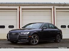 Audi of America Sets January Sales Record on SUV Strength