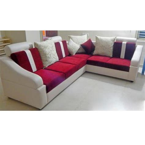 L Shape Sofa Sets by L Shaped Sofa Sets 6 Seater L Shape Corner Sofa Set