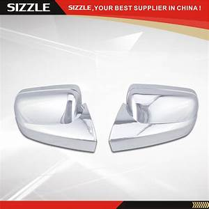 2005 2006 2007 2008 2009 Mustang Side Mirror Cover Full