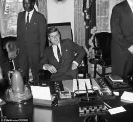 Revealed JFK39s Back Stabbing Generals Who Mocked The