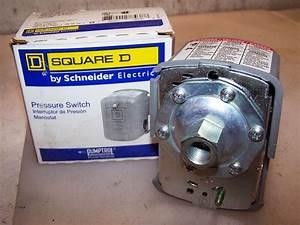 How To Adjust A Pumptrol Pressure Switch