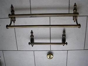 Accessoire Salle De Bain Cuivre : accessoires de salle de bain 3 cuivre catawiki ~ Melissatoandfro.com Idées de Décoration