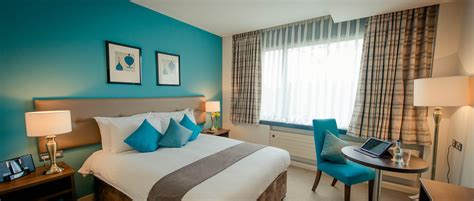 Dundrum Hotel Rooms