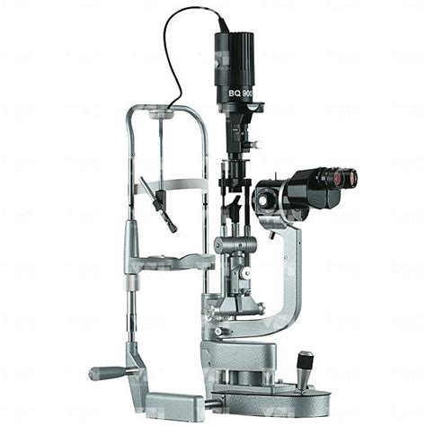 Marco Slit Lamp by Haag Streit Bq 900 Slit Lamp Vision Systems Inc Vision