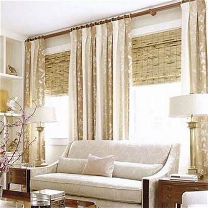 Bamboo Curtains Window Ceiling Shades Drapes Living