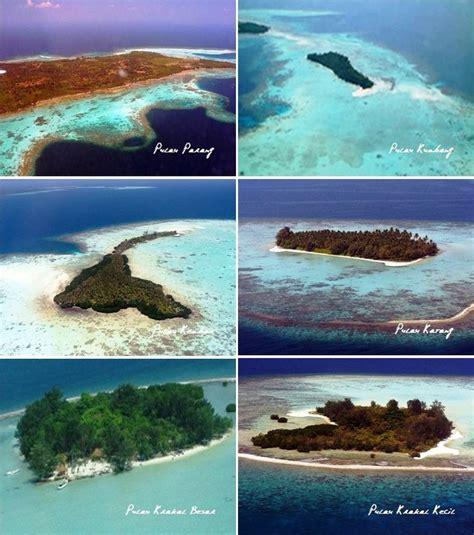 parang island karimunjawa visit indonesia