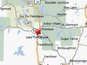 Real Estate in Minocqua Wisconsin - RE/MAX First LLC in ...