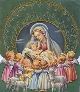 Xmas 12 | Navidad, Christ and Jesus