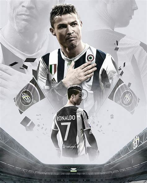 Forza Juve ♥ - Cristiano Ronaldo Photo (41455481) - Fanpop