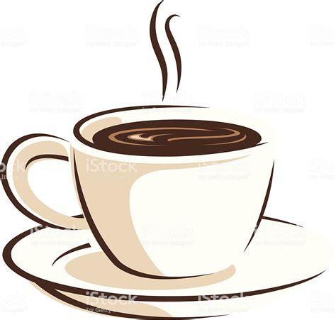 bilder tasse kaffee tasse kaffee symbole stock vektor und mehr bilder braun istock