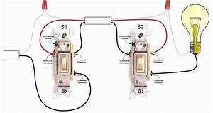 Double Decora Light Switch Wiring Diagram