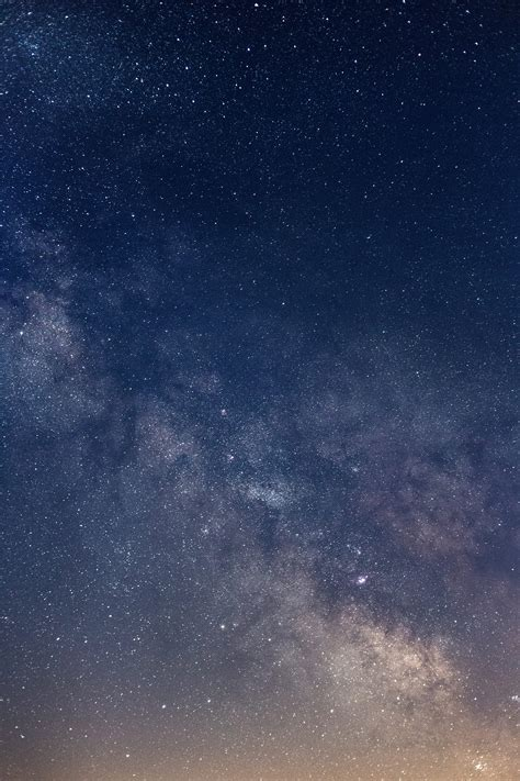 Free Stock Photo Astronomy Constellations Milky Way