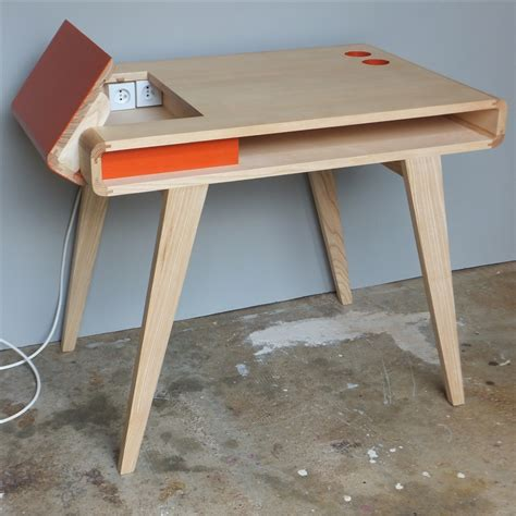 bureau bois design contemporain bureau bois massif contemporain mzaol com