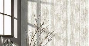 Papier Peint Trompe L4oeil : papier peint trompe l 39 oeil par leroy merlin ~ Premium-room.com Idées de Décoration