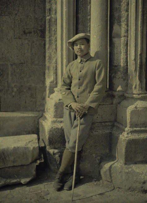 Pirmais pasaules karš krāsās. - Spoki - bildes 2