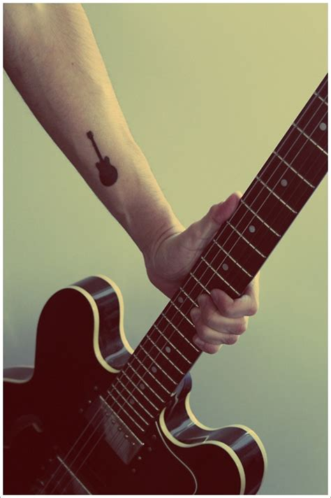 Best Guitar Tattoo Ideas And Images On Bing Find What You Ll Love