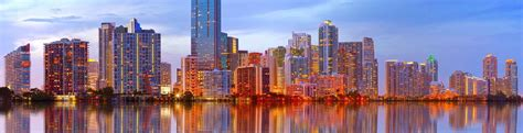 Luxury Transportation Services by Luxury Transportation Services In Miami