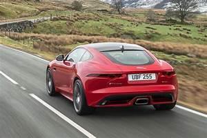 Jaguar F-Type 4-cylinder model revealed, 221kW turbo ...