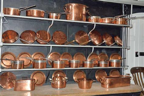 copper cookware reviews  top  recommended