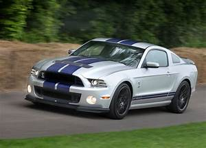 2014 Ford Mustang Shelby GT500 gets modest bump in price