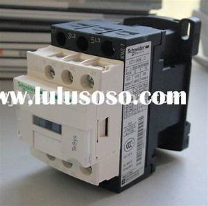 Ct 15959 Schneider Contactor For Sale