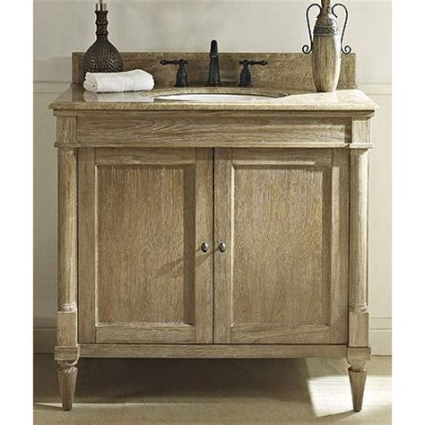 Rustic Modern Bathroom Vanities by Fairmont Designs Rustic Chic 36 Quot Vanity Weathered Oak