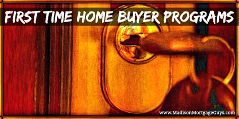 time home buyer wisconsin illinois minnesota florida