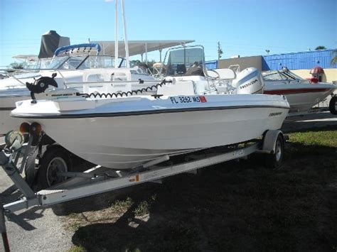 Triumph Boats Florida by Triumph Boats For Sale In Florida United States Boats
