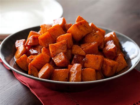 roasted sweet potato recipe the best roasted sweet potatoes recipe dishmaps