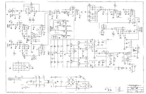 peavey kb100 service manual schematics eeprom