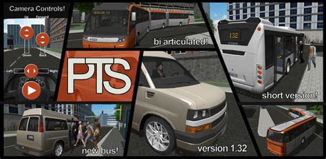 public transport simulator apk latest version game  android devices