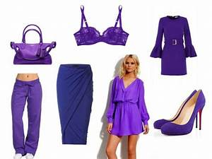 Trendfarben 2018 Mode : la couleur pantone 2018 c 39 est l 39 ultra violet venez la d couvrir ~ Watch28wear.com Haus und Dekorationen