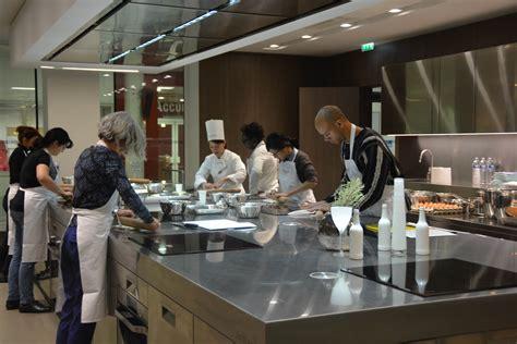 cours de cuisine cacher l 39 école de cuisine ferrandi là où naît l 39 excellence de la