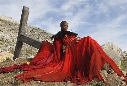 Oz Wizard Florence Kasumba Tv Emerald Dorothy