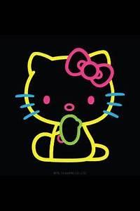 Hello Kitty Gun Vinyl Decal 11