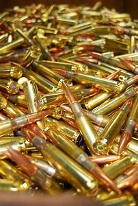Tungsten Bullets