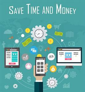 Saving You Dinero Saving Money And Time | 5 save time and ...