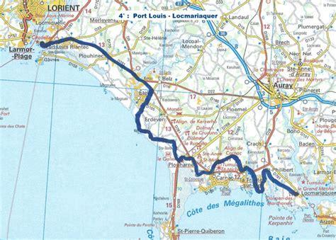 chambre hote ile en mer randonnées itinérantes à pieds en vélo en raquette à