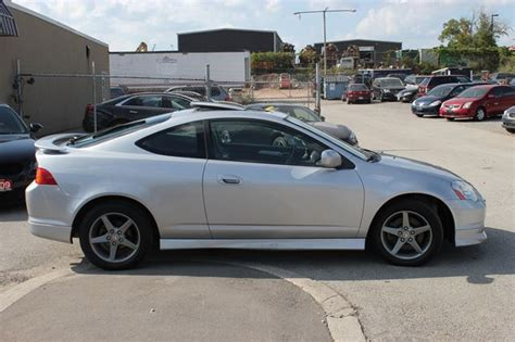 Acura Rsx Insurance by 2002 Acura Rsx Type S Burlington Ontario Car For Sale