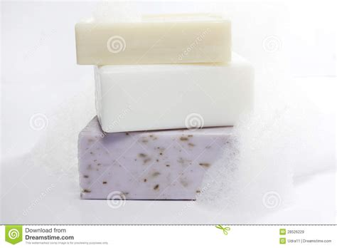 Bathtub Soap Foam by Soap With Foam In The Bath Royalty Free Stock Images