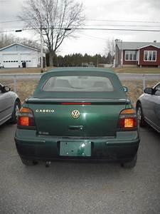 Volkswagen Cabrio Questions